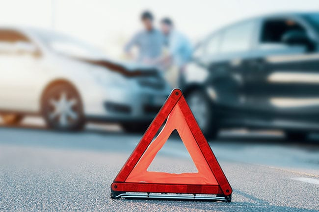 Help! How Do I Make a Car Insurance Claim After an Accident?